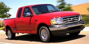 2001 Ford F 150 Review Ratings Specs Prices And Photos