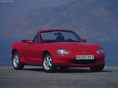 Mazda Mx5 2e Generation Essais Fiabilit 233 Avis