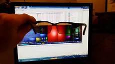 polarized sunglasses vs lcd monitors