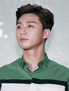 Park Seo Joon File Park Seo Joon At Quot The Chronicles Of Evil Quot Stage