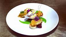 zeitraffer novelle cuisine dekoration teller anrichten