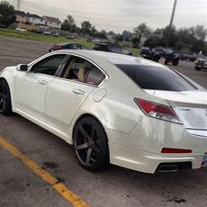 2009 acura tl tech with vossens acurazine acura enthusiast community