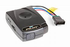 reese towpower 74437 brake control adapter harness for ford