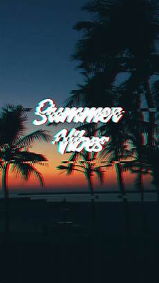 Summer Vibes Authentic Wallpapers