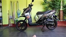 Modifikasi Lu Depan X Ride by Modifikasi Standar Tengah Dan Sing Motor Yamaha X Ride