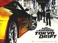 Worship The Fast And The Furious Tokyo Drift 2006