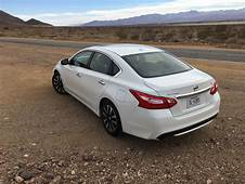 2016 Nissan Altima SL Review US Quick Drive  CarAdvice