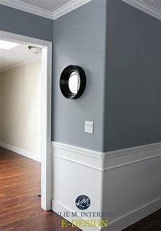 colour review sherwin williams network gray dining room