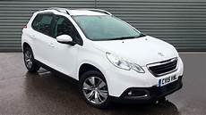 peugeot 2008 gebraucht used peugeot 2008 suv 1 4 hdi active 5dr 2015 cv15vwl