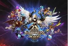 Com2us Summoners War Surpasses 100 Million Downloads