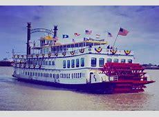 Paddlewheeler Creole Queen Day and Night Cruises   BigEasy.com