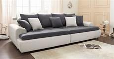 collection ab big sofa mit federkern inklusive loser