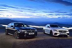 Bmw M5 Vs Mercedes Amg E 63 S Pictures Auto Express