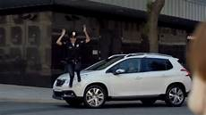 Peugeot 2008 Promo Hide And Drive