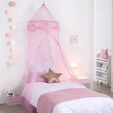 ciel de lit fille princesse avec 233 toiles achat