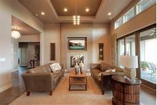 Open Floor Plan Houses
