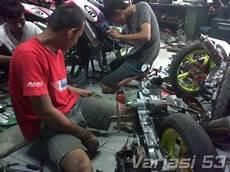 Bengkel Variasi Motor by Www Variasi53 Toko Aksesoris Motor