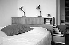 console de lit sur atelier chs libres une console t 234 te de lit pour m 233 lanie