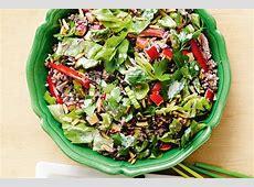 crunchy rice salad_image