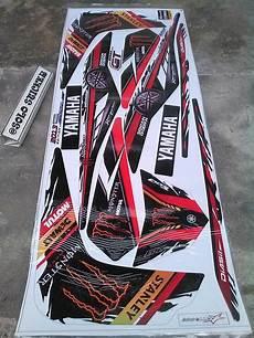 Stiker Motor Mio Gt Keren by Jual Striping Stiker Lis Motor Variasi Yamaha Mio Soul Gt