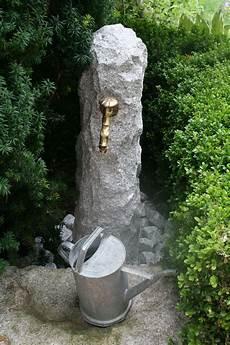 Meine Neue Wasserstelle Wasser Im Garten Garten
