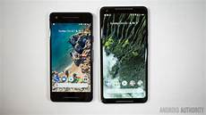 pixel 2 or pixel 2 xl which one should you buy