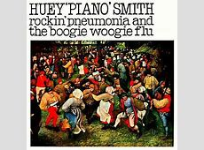 boogie woogie flu song