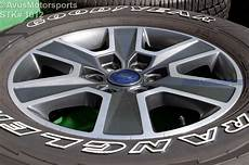 18 quot ford f150 oem wheels factory lariat fx4 sport goodyear