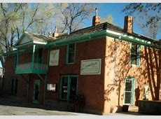 Lambert's of Taos   New Location for Chef Ky Quintanilla