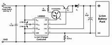 li on battery charger via usb eeweb community