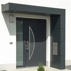 Vordach Hauseingang Mit Seitenteil - eingangs 252 berdachung mit briefkasten carport