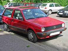 Volkswagen Polo Mk2