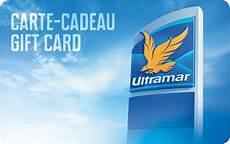 100 En Carte Cadeau Essence Ultramar 224 Gagner