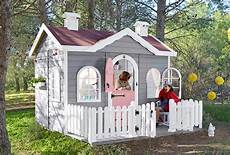 Garten Spielhaus