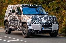 New Land Rover Defender Reveal Confirmed For 2019 Autocar