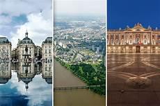 En Images Bordeaux Toulouse Lyon Quelles Sont Les