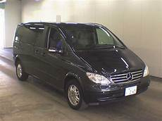 Mercedes Viano Gebraucht - 2006 mercedes viano japanese used cars auction