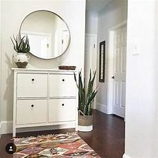 Ikea Hemnes Shoe Cabinet Mirror For
