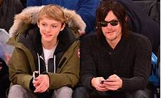Norman Reedus Sohn - the of norman reedus refused to for spider