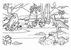 Schule Und Familie Ausmalbild Dinosaurier Ausmalbild Dinosaurier Und Steinzeit Verschiedene