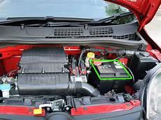 Fiat Panda Car Battery Location Abs Batteries
