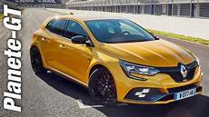 essai renault megane 4 rs ch 226 ssis cup