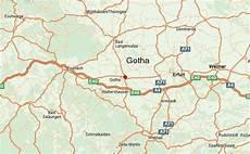 Gotha Location Guide