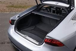 Audi A7 Review 2019  Parkers