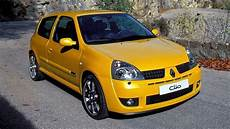 Renault Clio 2004 Review Carsguide
