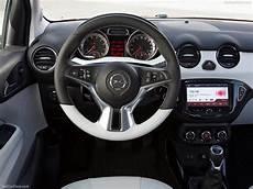 Opel Adam Picture 73 Of 108 Interior My 2013 800x600