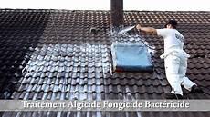 traitement des toitures traitement de toiture sur tuiles redland par uab