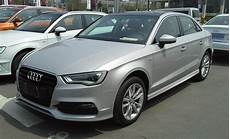 2014 Audi A3 Sedan 8v Pictures Information And Specs