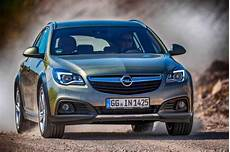 Fiche Technique Opel Insignia Country Tourer 1 6 Cdti 136 2017