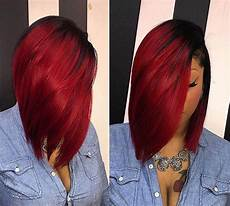 20 photo of radiant red bob haircuts